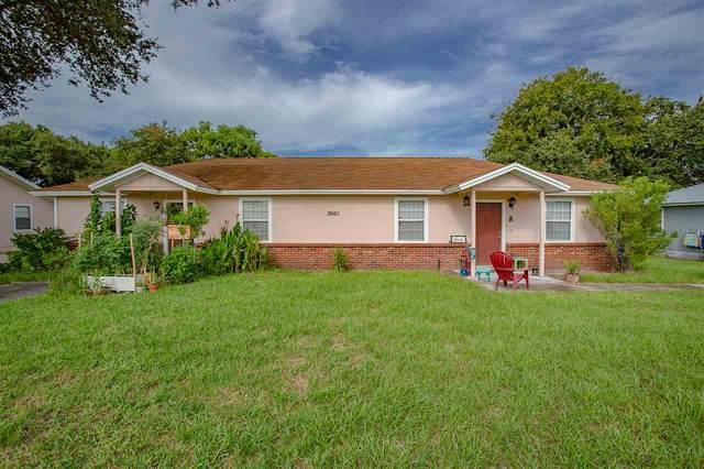3661 A1a, St Augustine, FL 32080 (MLS #198021) :: Bridge City Real Estate Co.