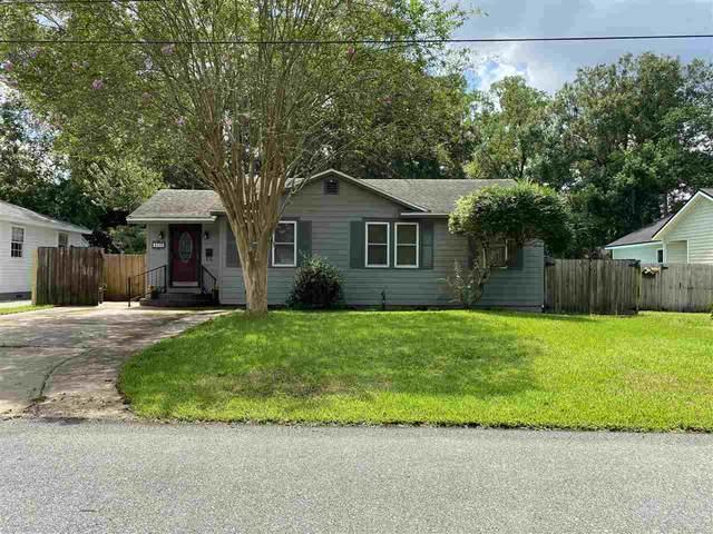 4628 Alpha Ave, Jacksonville, FL 32205 (MLS #198031) :: MavRealty
