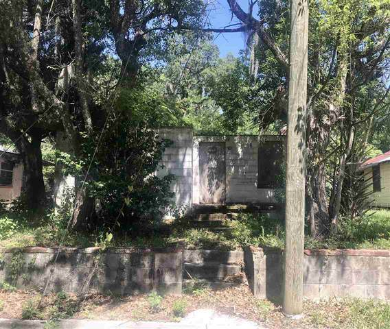 7 N Whitney Street, St Augustine, FL 32084 (MLS #198046) :: Keller Williams Realty Atlantic Partners St. Augustine