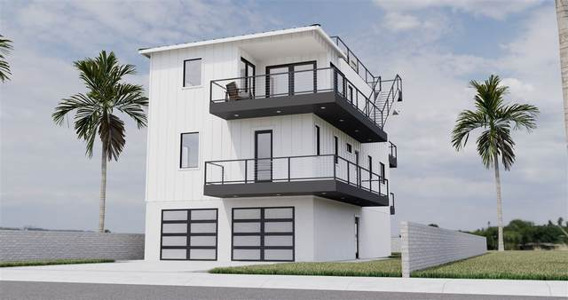 16 5th Street, St Augustine Beach, FL 32080 (MLS #198055) :: 97Park
