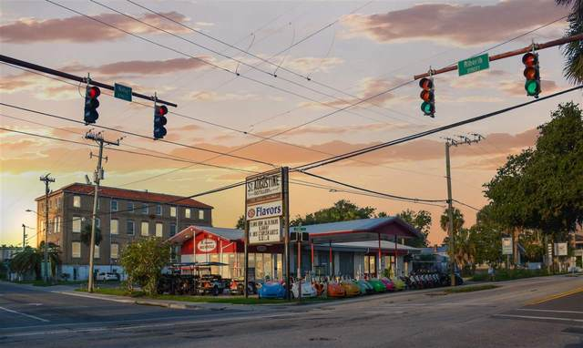 125 W King Street, St Augustine, FL 32084 (MLS #198059) :: MavRealty