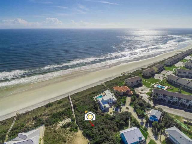 11 Jessica Lynn Pl., St Augustine, FL 32080 (MLS #198069) :: Memory Hopkins Real Estate