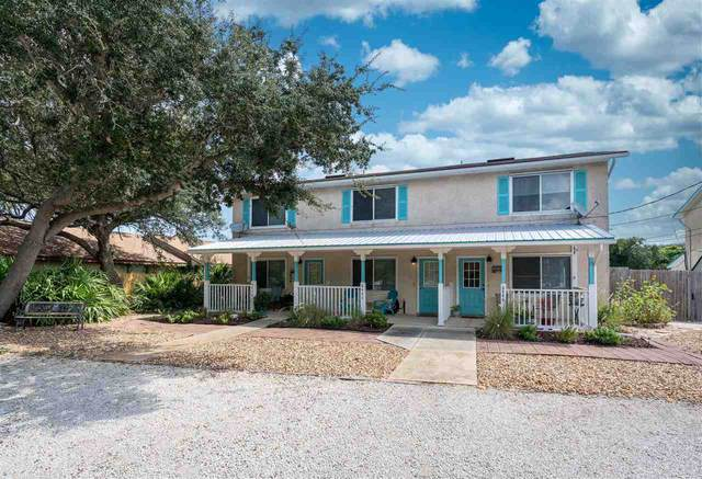 6440 Madison Street, St Augustine, FL 32080 (MLS #198076) :: Memory Hopkins Real Estate