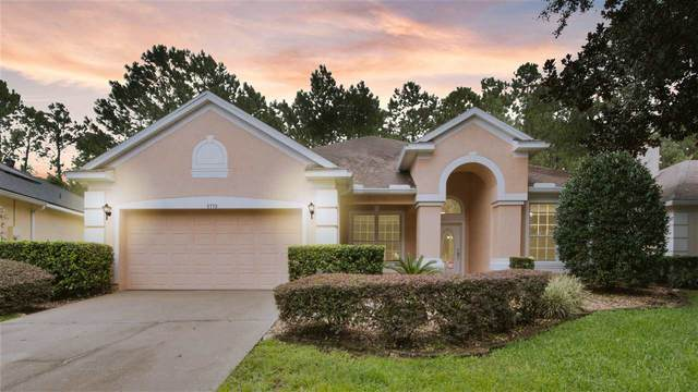 8779 E Brighton Hill Circle, Jacksonville, FL 32256 (MLS #198079) :: Keller Williams Realty Atlantic Partners St. Augustine
