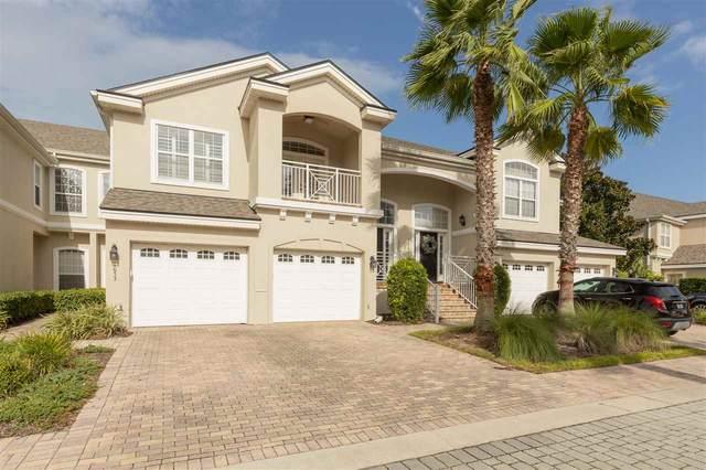 1057 Makarios Dr, St Augustine Beach, FL 32080 (MLS #198088) :: Keller Williams Realty Atlantic Partners St. Augustine