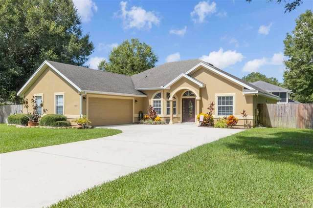 3464 Kings Rd S, St Augustine, FL 32086 (MLS #198111) :: The Impact Group with Momentum Realty