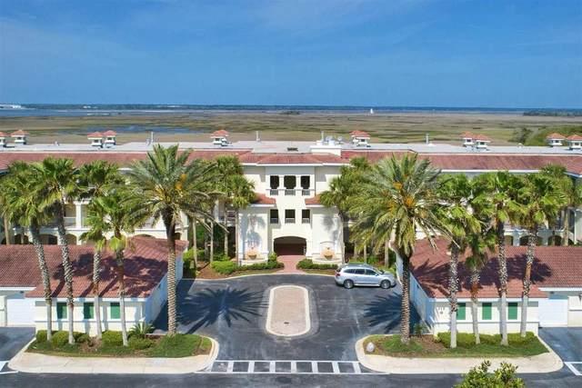 315 S Ocean Grande Drive #303, Ponte Vedra Beach, FL 32082 (MLS #198119) :: Keller Williams Realty Atlantic Partners St. Augustine