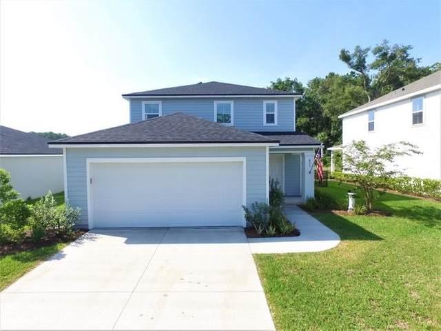 451 Sawmill Landing Dr, St Augustine, FL 32086 (MLS #198127) :: Better Homes & Gardens Real Estate Thomas Group