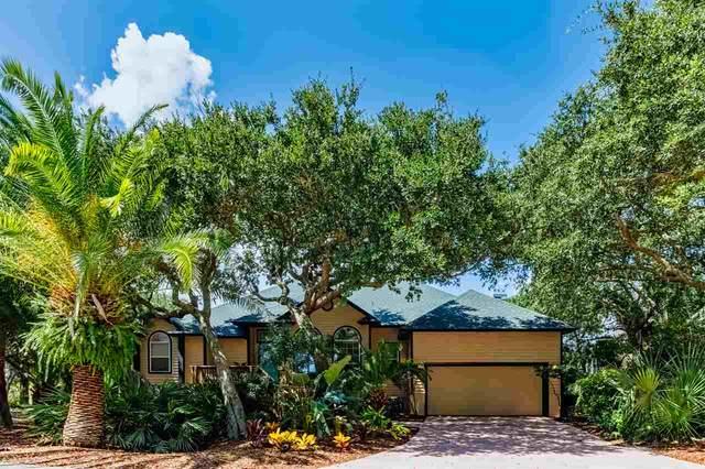 117 Turtle Bay Lane, Ponte Vedra Beach, FL 32082 (MLS #198141) :: Keller Williams Realty Atlantic Partners St. Augustine