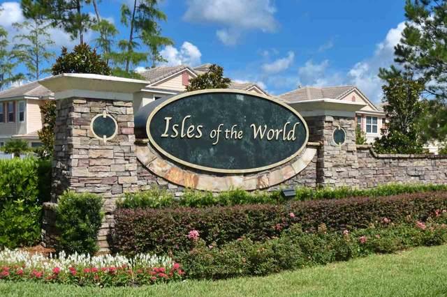 527 Hedgewood Drive, St Augustine, FL 32092 (MLS #198149) :: Keller Williams Realty Atlantic Partners St. Augustine
