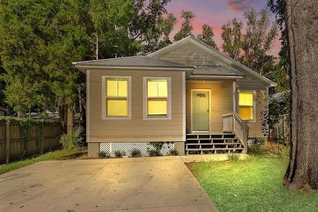1451 Spring Street, St Augustine, FL 32084 (MLS #198153) :: Bridge City Real Estate Co.
