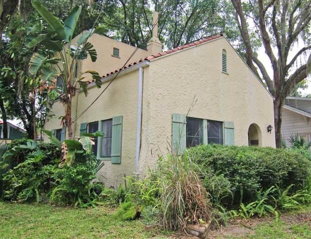 31 Fullerwood Dr., St Augustine, FL 32084 (MLS #198159) :: Bridge City Real Estate Co.