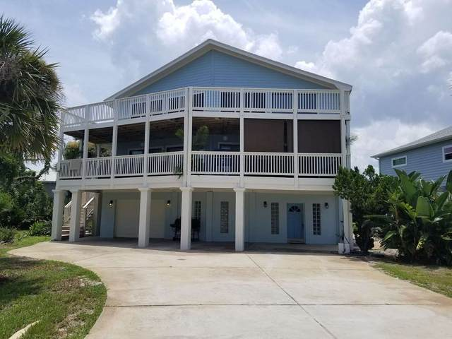 46 Atlantic Drive, Palm Coast, FL 32137 (MLS #198169) :: Keller Williams Realty Atlantic Partners St. Augustine