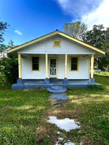 554 Woodlawn Rd, St Augustine, FL 32084 (MLS #198174) :: Memory Hopkins Real Estate