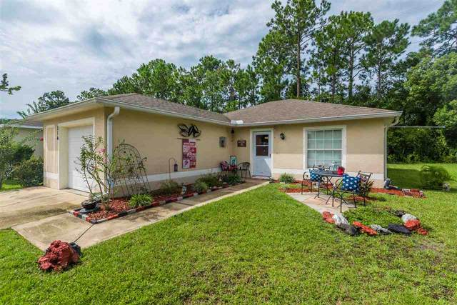 316 W Jayce Way, St Augustine, FL 32084 (MLS #198182) :: Keller Williams Realty Atlantic Partners St. Augustine