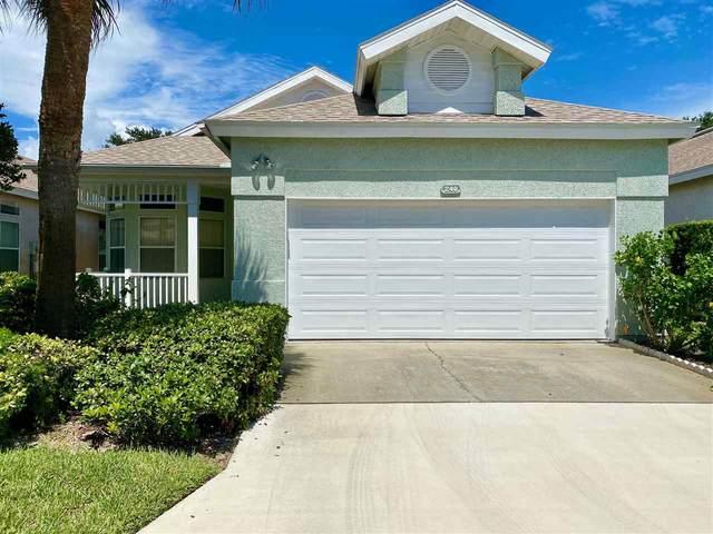 240 Joey Dr., St Augustine, FL 32080 (MLS #198185) :: Bridge City Real Estate Co.