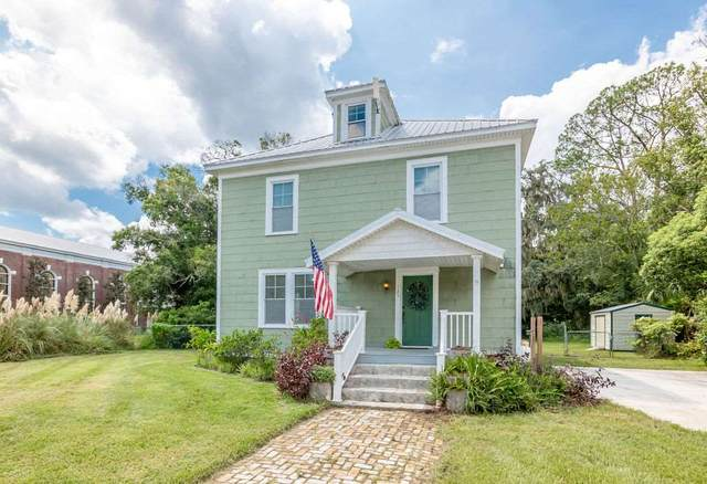 125 N Main St, Hastings, FL 32145 (MLS #198190) :: The DJ & Lindsey Team