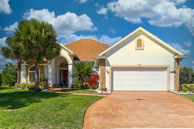 1216 Lake Cove Ct, Ponte Vedra Beach, FL 32082 (MLS #198194) :: Memory Hopkins Real Estate