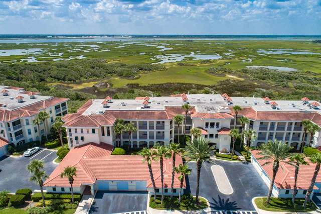 415 N Ocean Grande Dr #202, Ponte Vedra Beach, FL 32082 (MLS #198198) :: Memory Hopkins Real Estate
