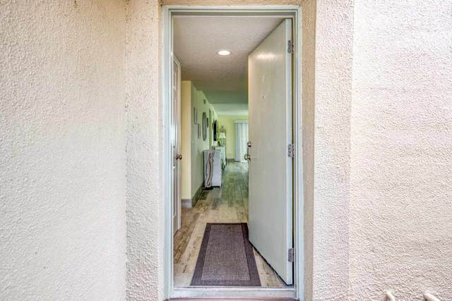 8850 A1a South #166 #166, St Augustine, FL 32080 (MLS #198202) :: Memory Hopkins Real Estate