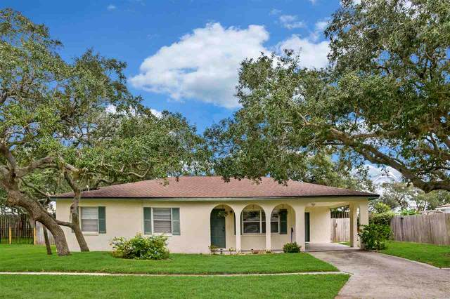 238 Trade Wind Ln, St Augustine, FL 32080 (MLS #198211) :: Bridge City Real Estate Co.