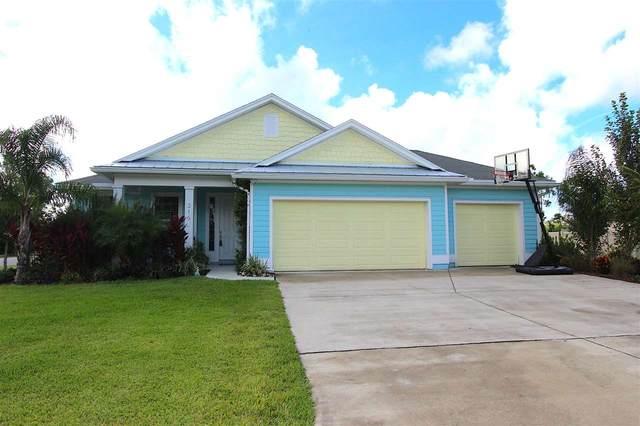 216 N Prairie Lakes Dr, St Augustine, FL 32084 (MLS #198225) :: Keller Williams Realty Atlantic Partners St. Augustine