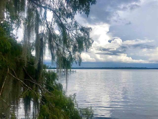 109 Beechers Point Drive, Welaka, FL 32193 (MLS #198246) :: 97Park