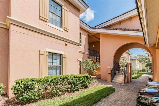 125 Calle El Jardin #202, St Augustine, FL 32095 (MLS #198248) :: Memory Hopkins Real Estate