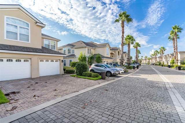 1704 Makarios Dr, St Augustine Beach, FL 32080 (MLS #198249) :: Keller Williams Realty Atlantic Partners St. Augustine