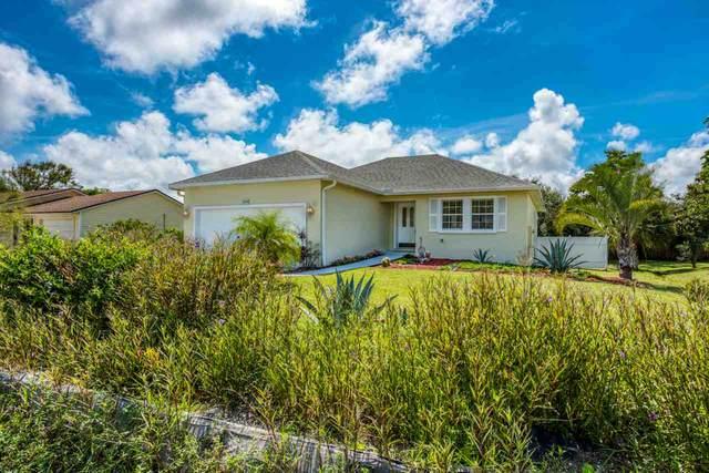 5319 3rd St, St Augustine, FL 32080 (MLS #198251) :: Keller Williams Realty Atlantic Partners St. Augustine