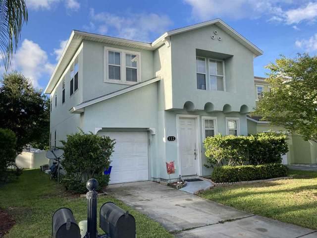 112 Serenity Bay Blvd, St Augustine, FL 32080 (MLS #198254) :: Bridge City Real Estate Co.