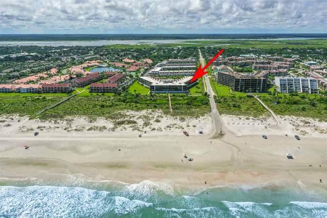 1 Dondanville Rd 114C, St Augustine, FL 32080 (MLS #198255) :: Memory Hopkins Real Estate