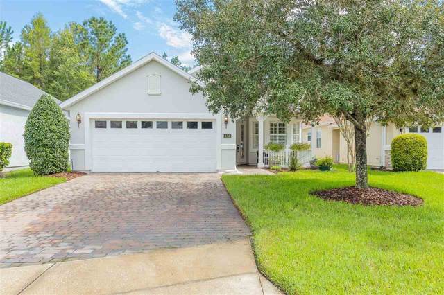632 Copperhead Circle, St Augustine, FL 32092 (MLS #198257) :: 97Park