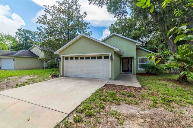 39 John St, St Augustine, FL 32084 (MLS #198258) :: Bridge City Real Estate Co.