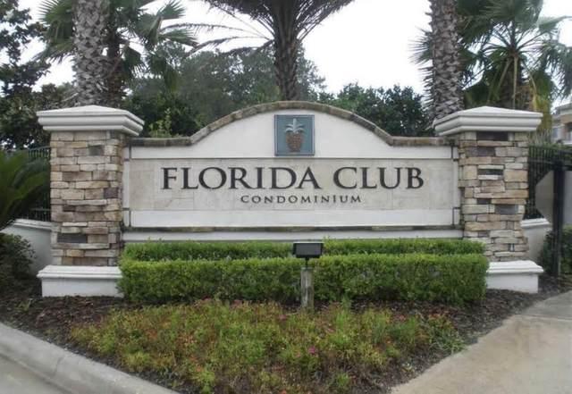 610 Fairway Dr #304, St Augustine, FL 32084 (MLS #198263) :: Keller Williams Realty Atlantic Partners St. Augustine