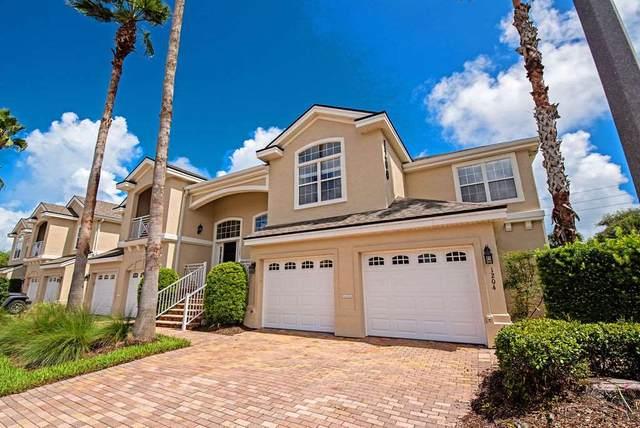 1204 Makarios Drive, St Augustine, FL 32080 (MLS #198268) :: Keller Williams Realty Atlantic Partners St. Augustine