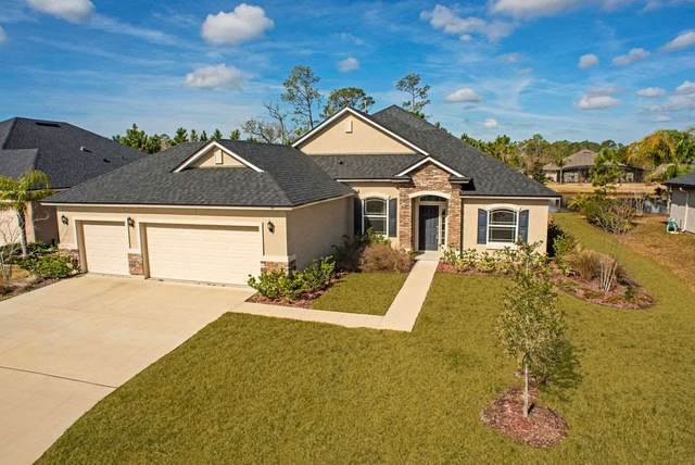 47 Gabacho Ct, St Augustine, FL 32095 (MLS #198271) :: Memory Hopkins Real Estate