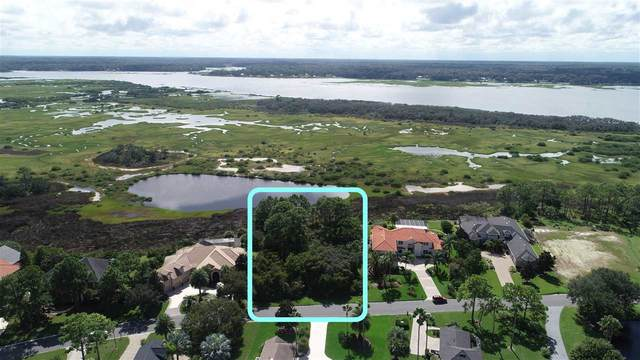 168 Herons Nest Lane, St Augustine, FL 32080 (MLS #198279) :: The DJ & Lindsey Team