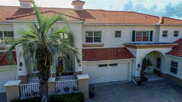 4 Viscaya Dr #106, Palm Coast, FL 32137 (MLS #198300) :: The DJ & Lindsey Team