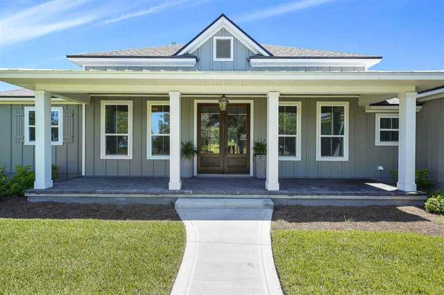 139 Cannondale Ln, Elkton, FL 32033 (MLS #198304) :: The Newcomer Group
