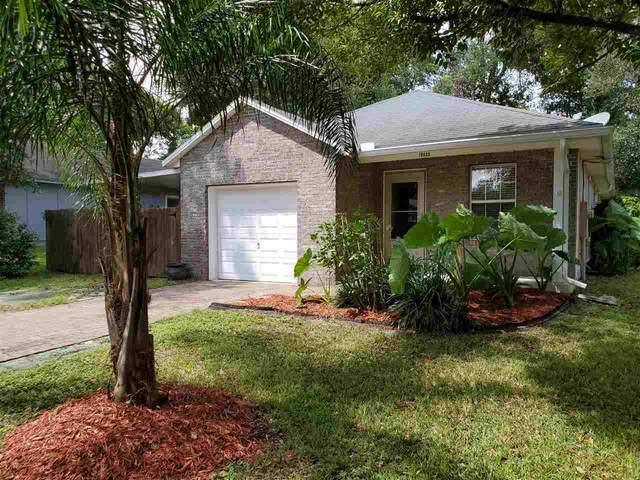 10605 Oak Crest Drive, Jacksonville, FL 32225 (MLS #198306) :: Keller Williams Realty Atlantic Partners St. Augustine
