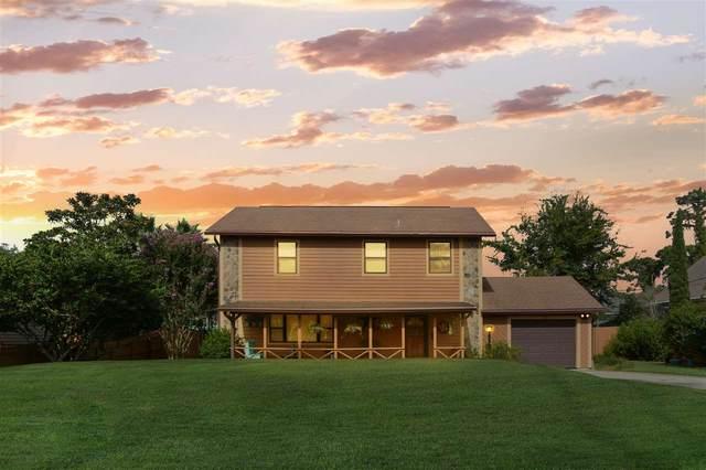 110 Harvard Rd, St Augustine, FL 32086 (MLS #198308) :: Memory Hopkins Real Estate