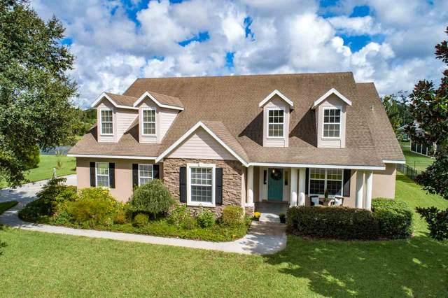 273 Moses Creek Blvd, St Augustine, FL 32086 (MLS #198313) :: Memory Hopkins Real Estate