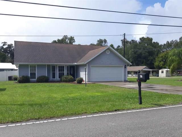 417 E River Road, Palatka, FL 32131 (MLS #198319) :: Better Homes & Gardens Real Estate Thomas Group