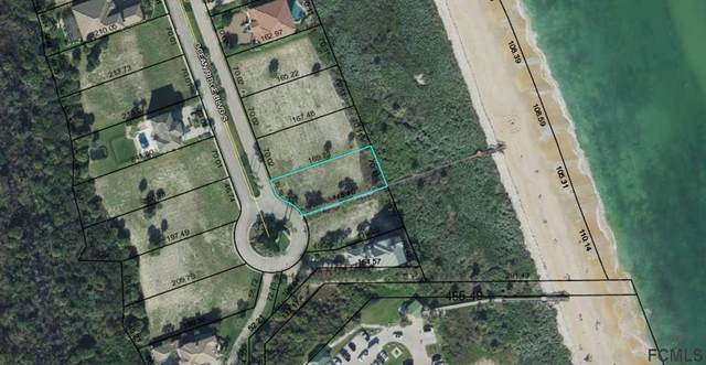37 S Ocean Ridge Blvd, Palm Coast, FL 32137 (MLS #198350) :: CrossView Realty