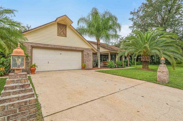 432 Gerona Rd, St Augustine, FL 32086 (MLS #198356) :: The Newcomer Group