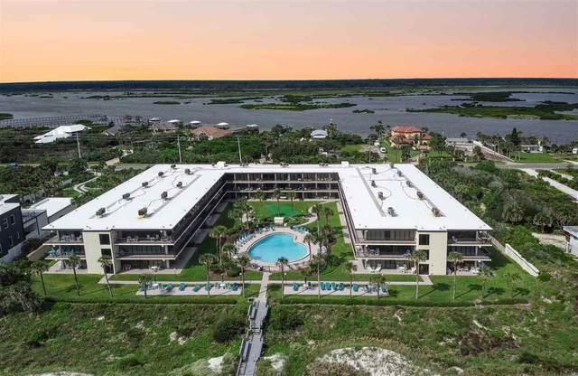 7870 A1a S #307, St Augustine, FL 32080 (MLS #198363) :: Bridge City Real Estate Co.