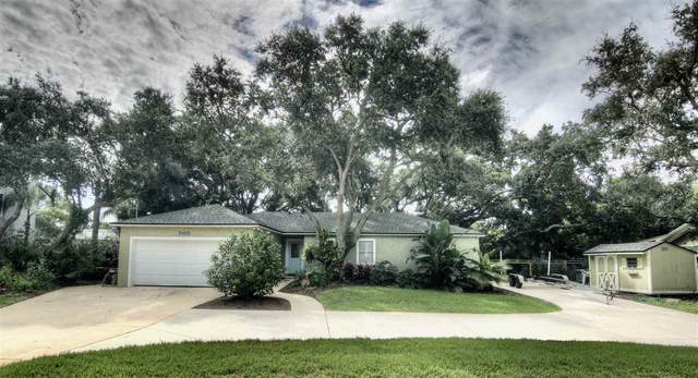 505 Nineteenth St., St Augustine, FL 32084 (MLS #198365) :: Keller Williams Realty Atlantic Partners St. Augustine