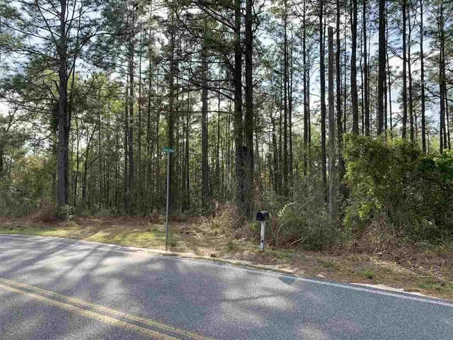 1001 Baden Powell Road, Hawthorne, FL 32640 (MLS #198370) :: 97Park