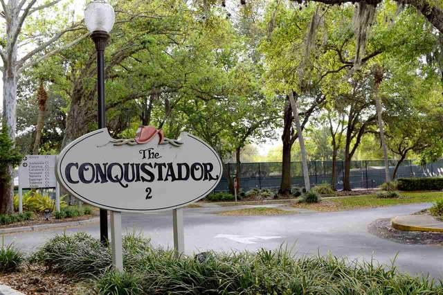 21 Navarra Court, St Augustine, FL 32086 (MLS #198376) :: Bridge City Real Estate Co.